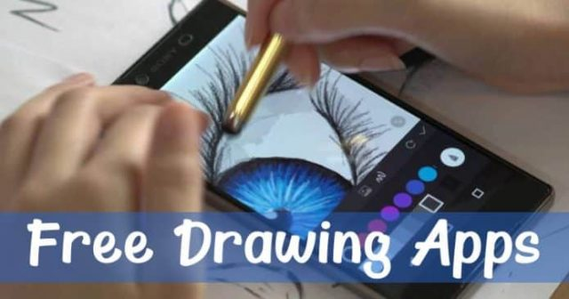 15 Best Free Drawing Apps for Android in 2020