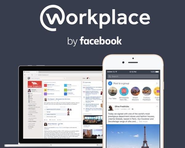 Facebook's Workplace