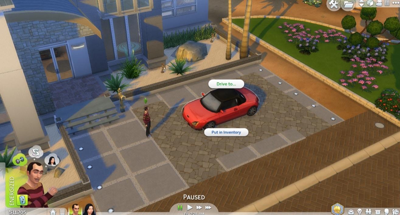 ownable cars mod