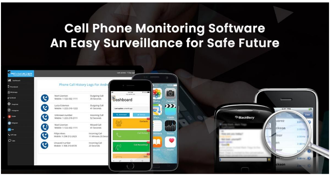 cellphone monitoring