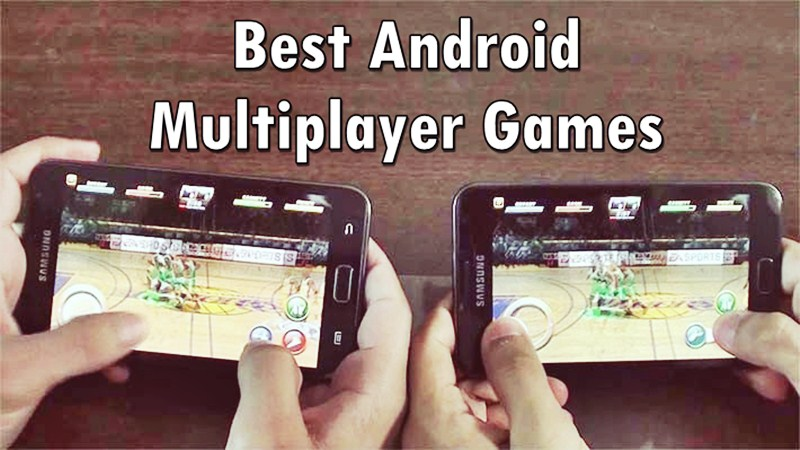 25 Best Android Multiplayer Games in 2020 [Latest Games]