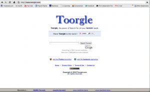 toorgle as eztv alternatives