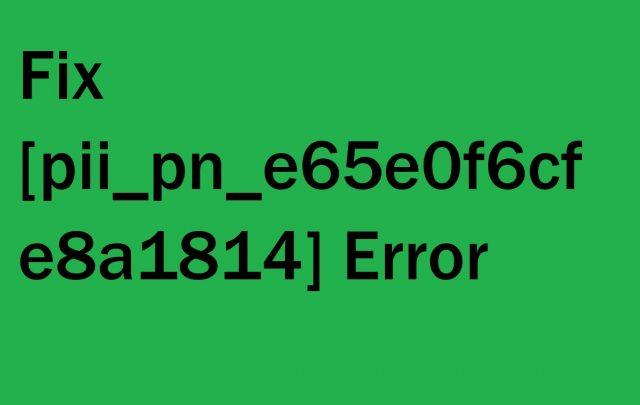 [pii_pn_e65e0f6cfe8a1814]