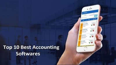 10 Best Accounting Softwares in 2020