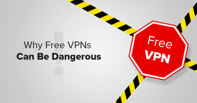 Top 5 Things to Check Before Using a Free VPN