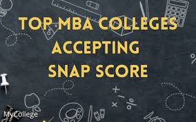 Explore these top MBA colleges in India for SNAP 2020 aspirants