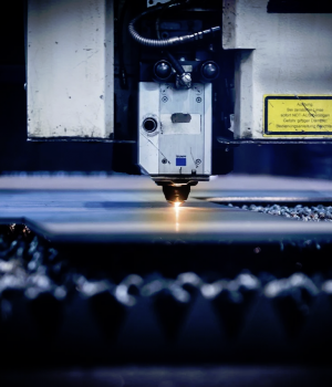 How New Technologies are Reshaping the Metal Fabrication Industry
