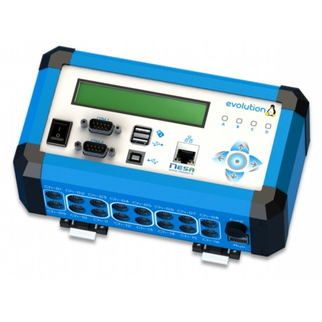 purchasing a data logger