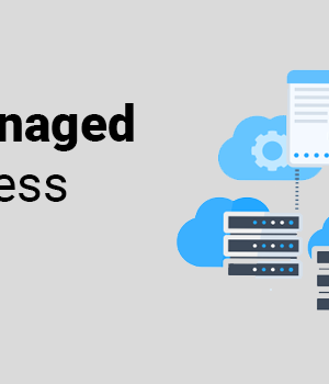 4 Best Managed WordPress Hosting in 2020