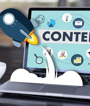 Content Plays An Important Role In Ranking Your Website