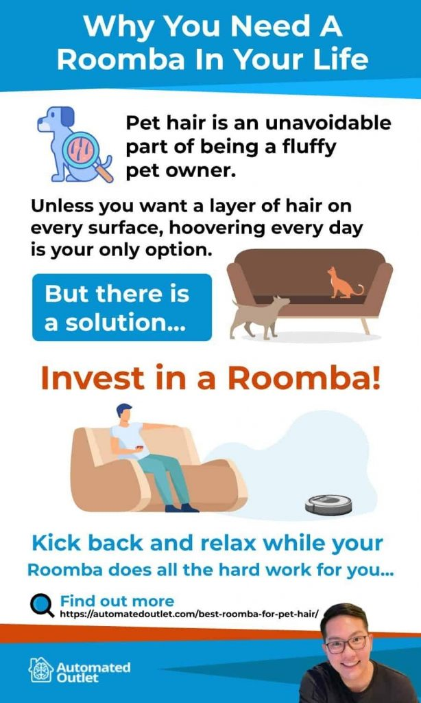 The Roomba Buyers Guide