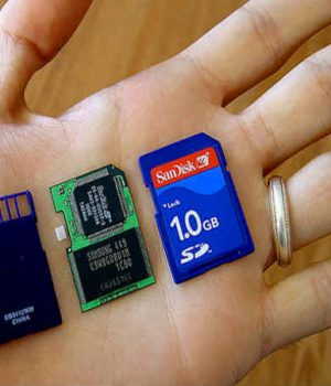 Simple Tips to Avoid SD Card Problem