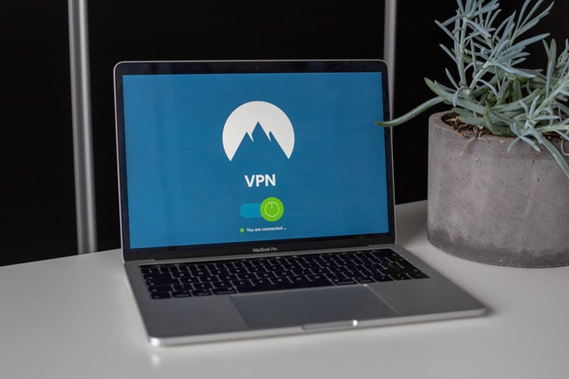 VPN on MAC