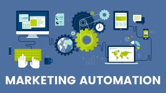 Basics of Marketing Automation