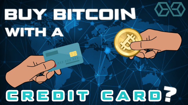 Buy Bitcoin Cash with a Credit Card in Simple Steps