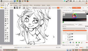 Best Free Drawing Apps for Mac Users -Krita