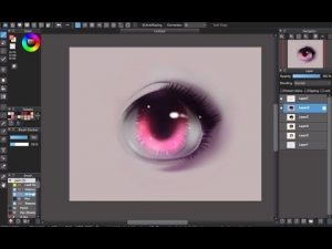 Best Free Drawing Apps for Mac Users-Paint Pro