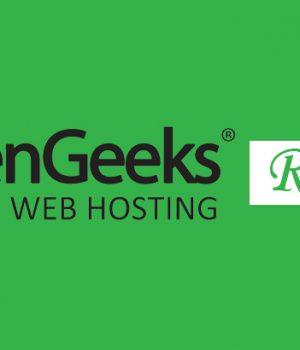 GreenGeeks Environmental Web Hosting Review