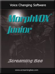 MorphVOX Junior
