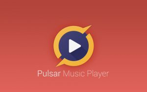 Pulsar Music Player