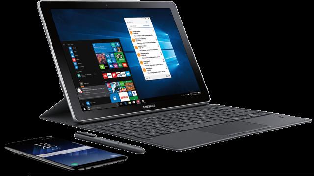 How to Screen Mirror Samsung Galaxy to Windows 10 PC
