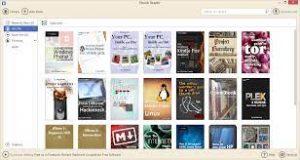 Icecream Epub Reader