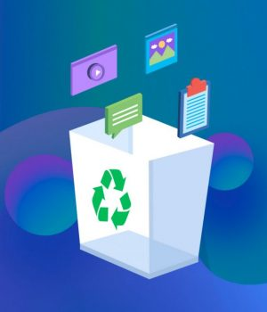 How to Recover Data from Emptied Recycle Bin in Windows