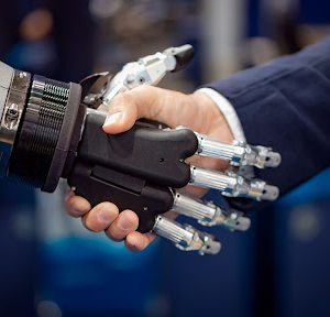 The Importance Of AI Increases In Advanced Automation