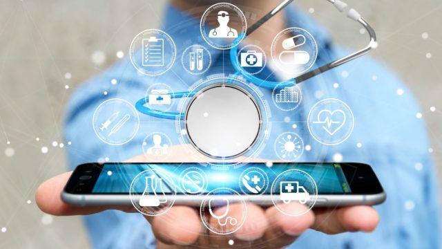 Modern app LTD app 2021