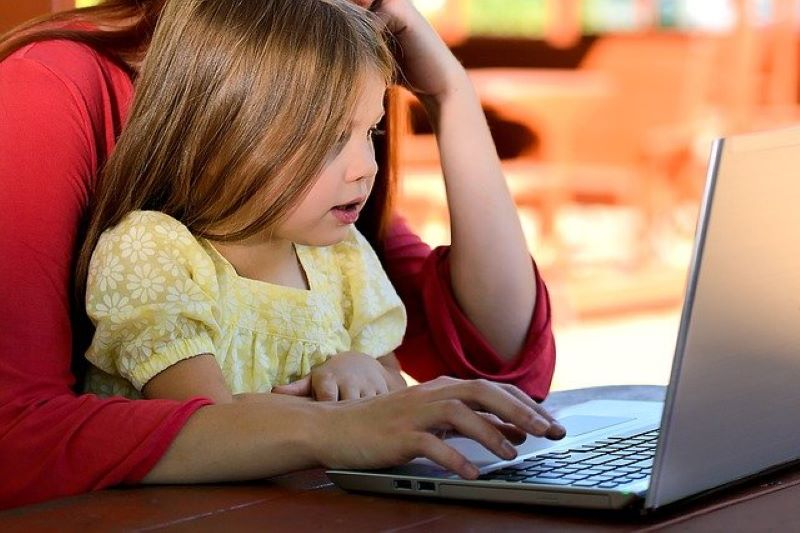 Educate Your Child about Using Social Media