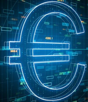 A Digital Euro And Its Benefits To The Continent