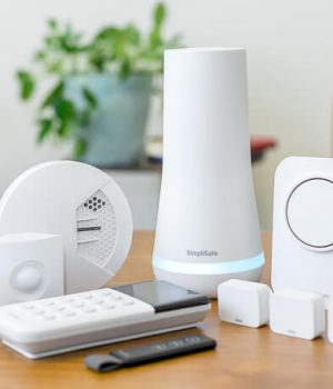 Choosing a Smart Home Security System