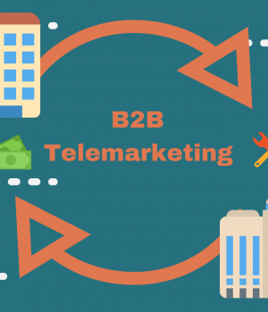 How B2B Telemarketing Enables You To Grow Your Business
